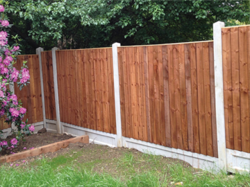 fencing experts Basingstoke