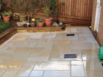 patio experts Basingstoke